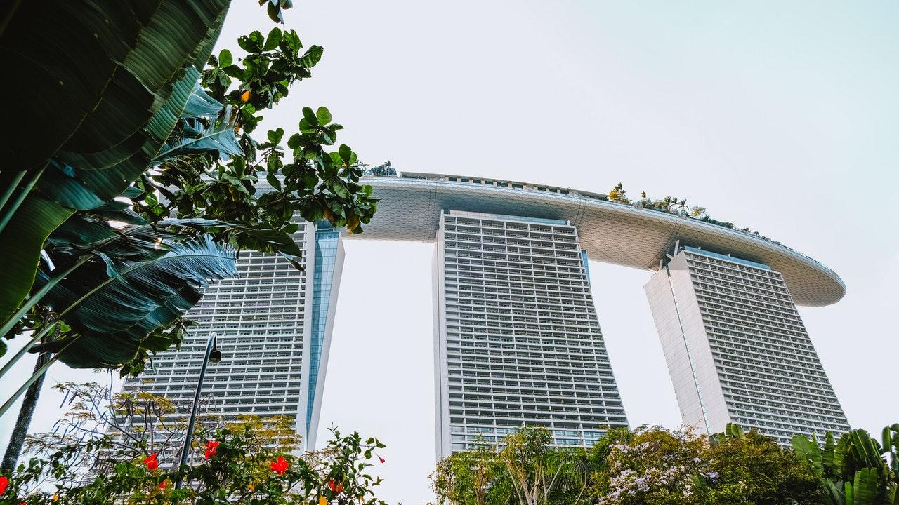 Сингапурские налоги на бизнес