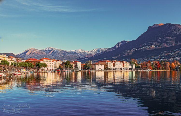 GMBH в Швейцарии