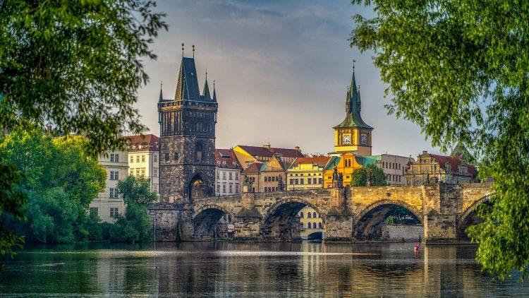 Помощь для бизнеса в Чехии