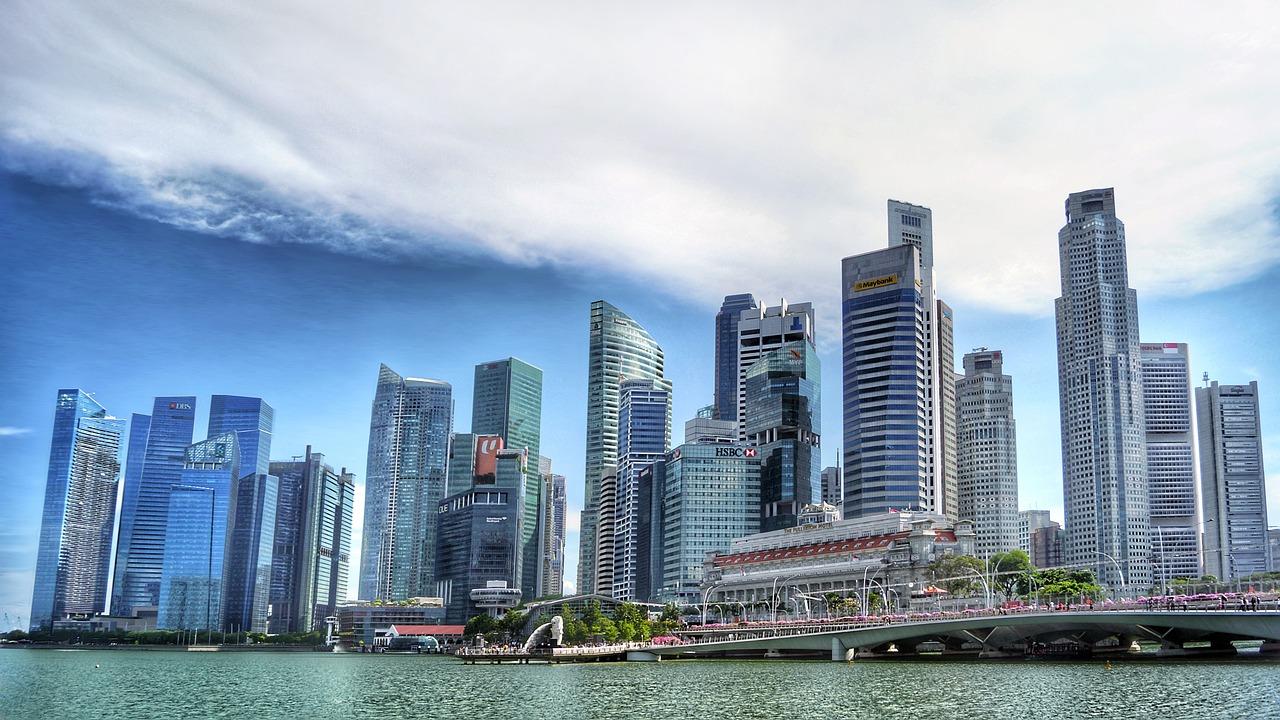 Перенос фонда в Сингапур