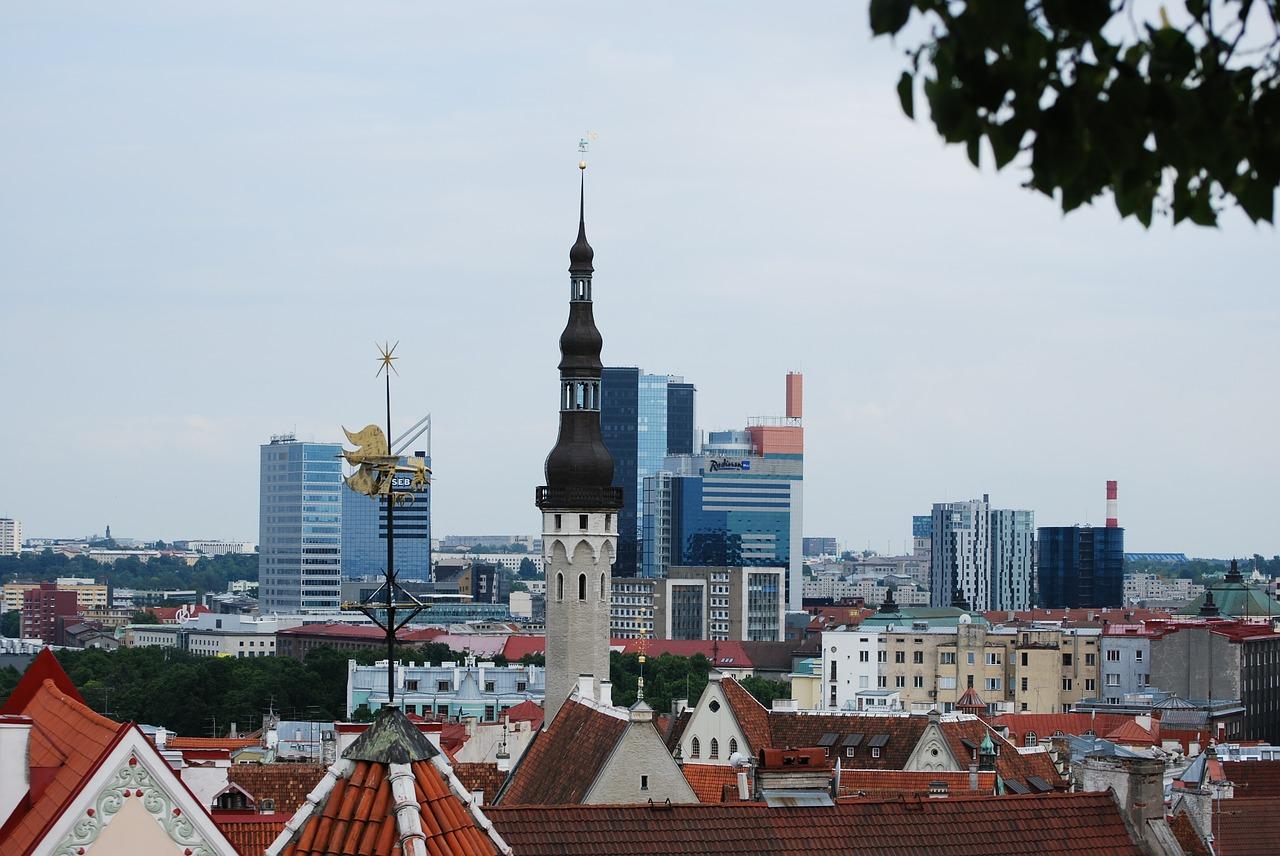 Лицензия для крипто в Эстонии