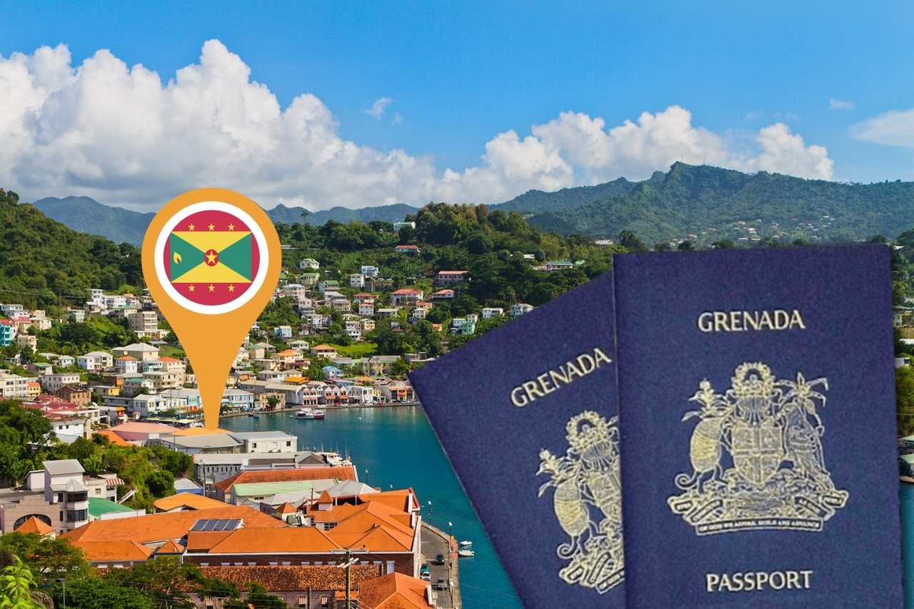 Grenada's Citizenship by Investment