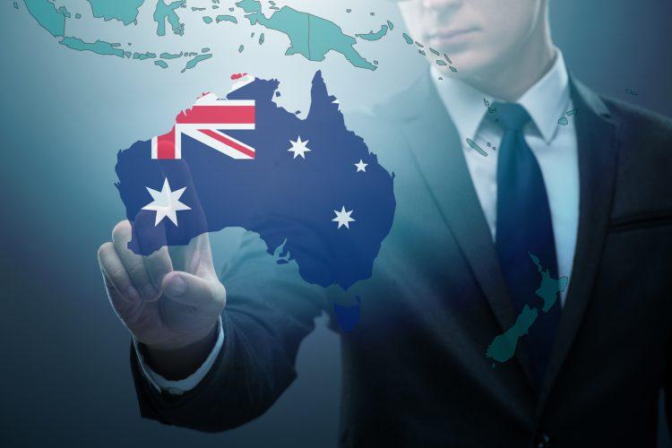 picture Investing in Australia