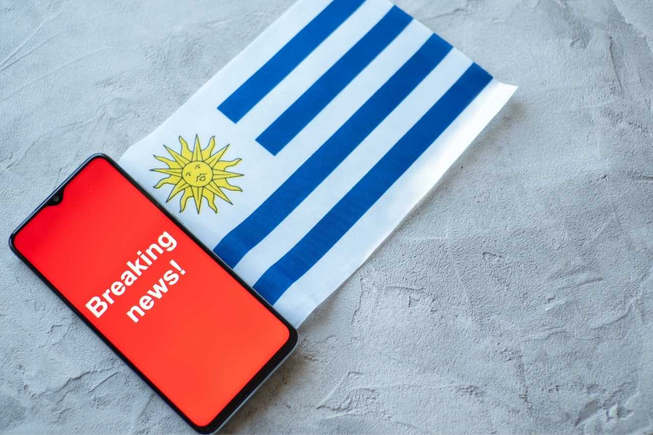 Новости Уругвай
