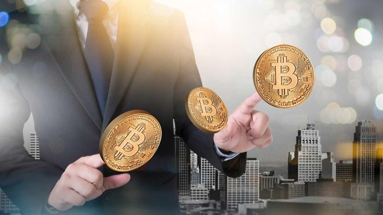 Крипто и приват-банкинг
