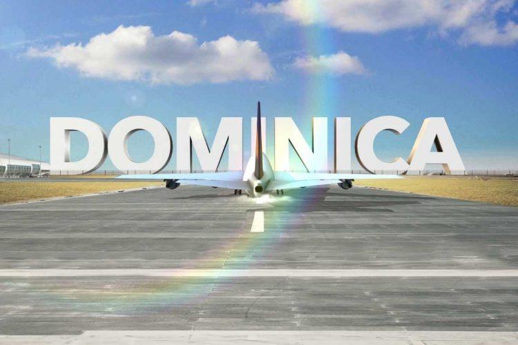 Dominica passport - advantages