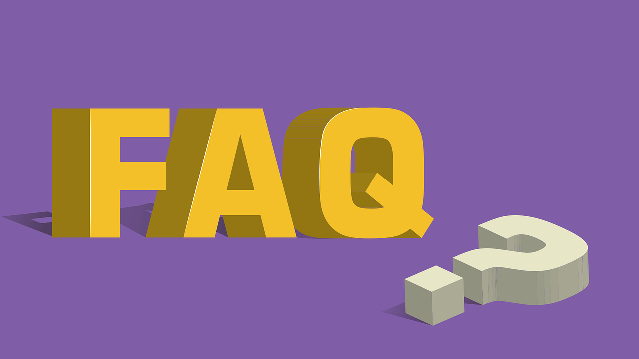 Offshore and Account Opening - FAQ