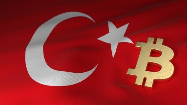 Гражданство Турции за биткоин