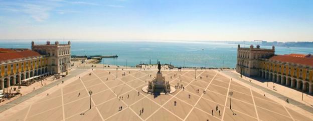 Вид на жительство в Порту