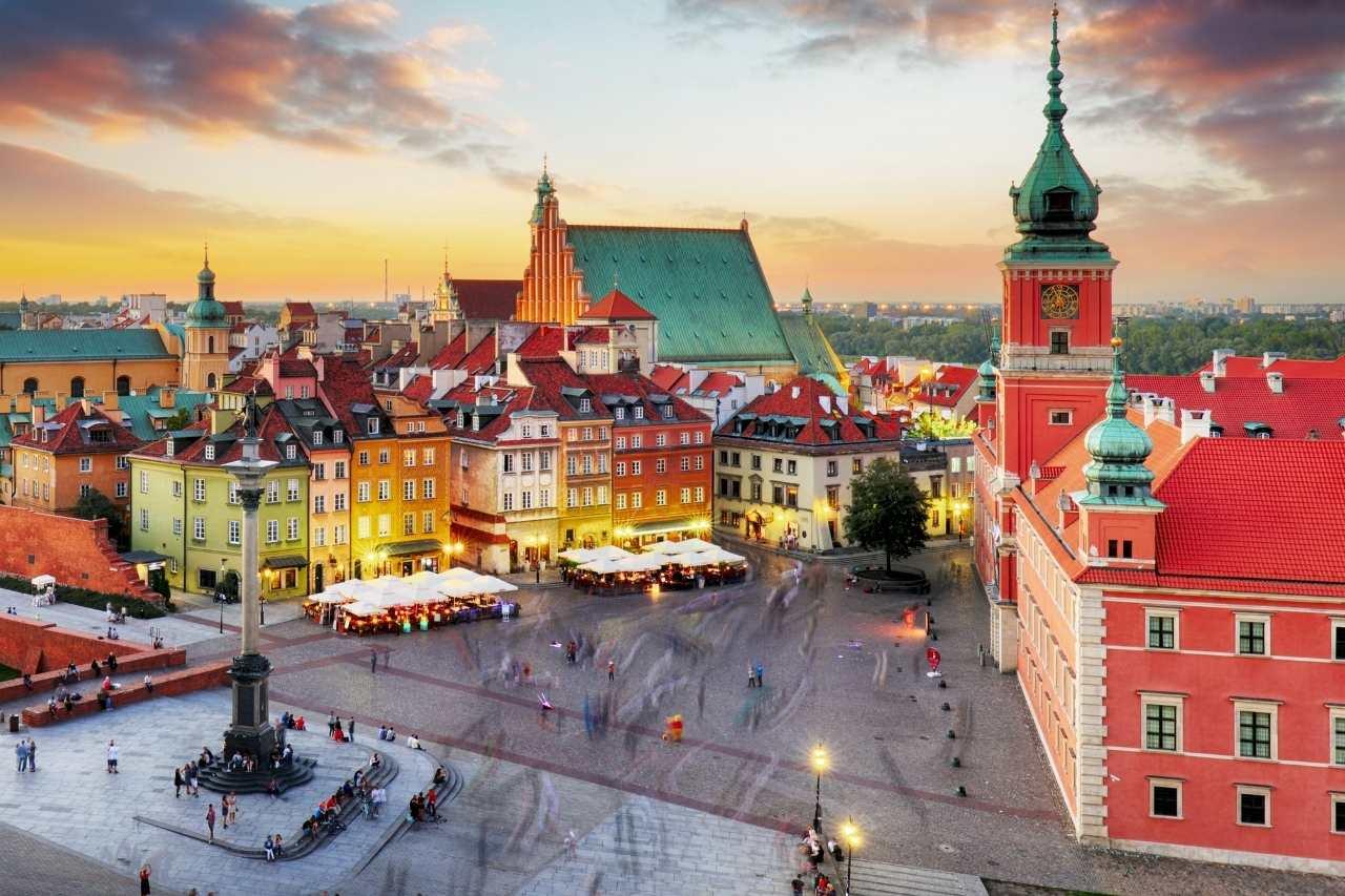 картинка Компания в Польше - консультация