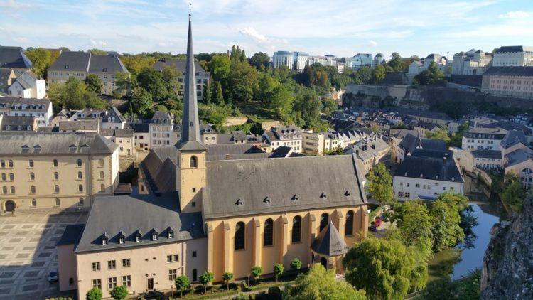 Налоги на бизнес в Люксембурге