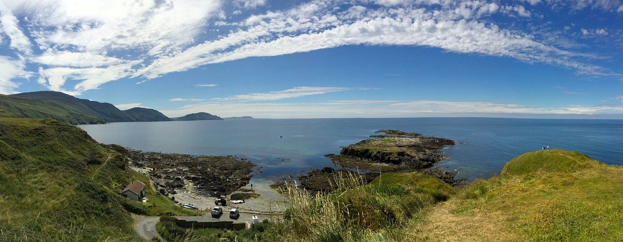 фото Оффшор на острове Мэн - удаленно