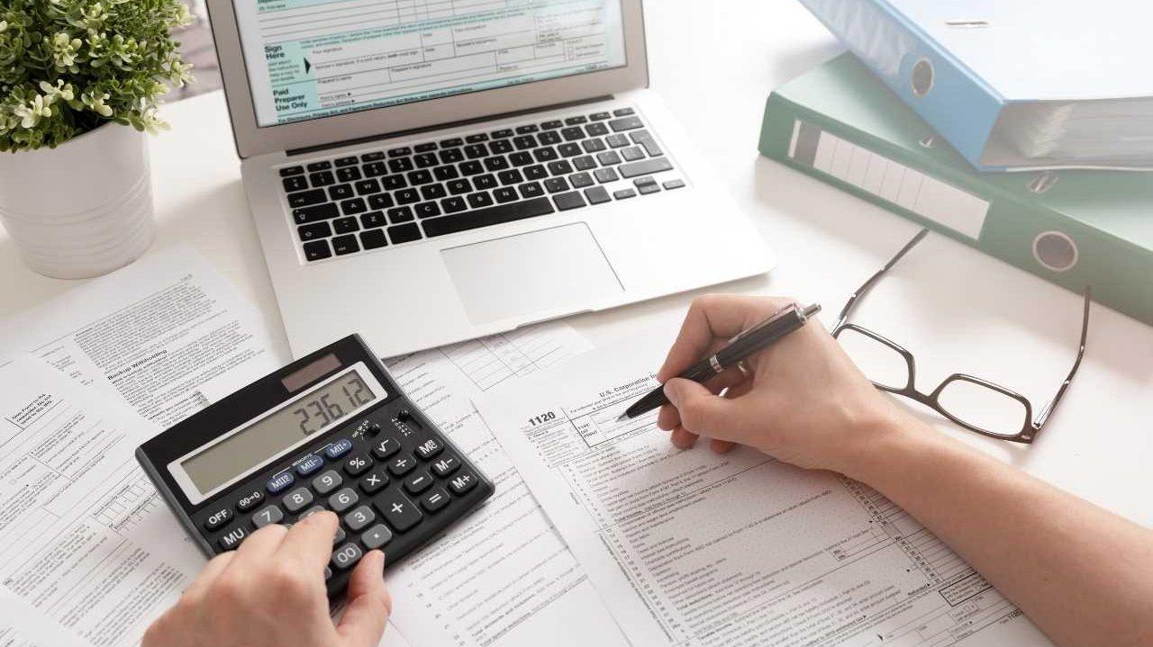 Планирование налогов