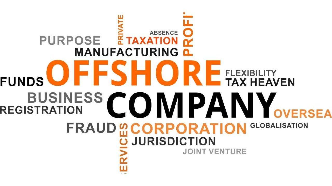 Оффшорные компании