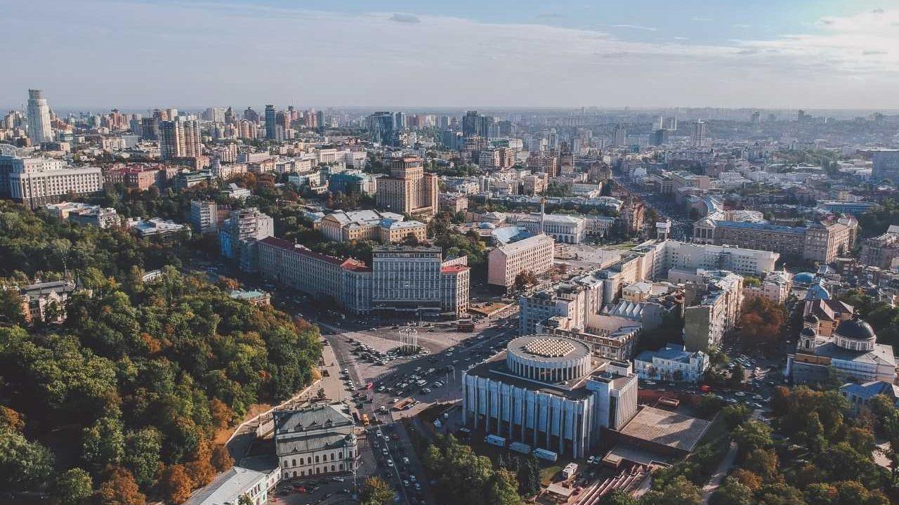 Оффшор в Украине