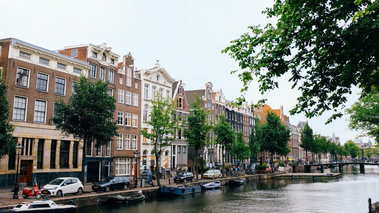 Открытие компании в Нидерландах - фото