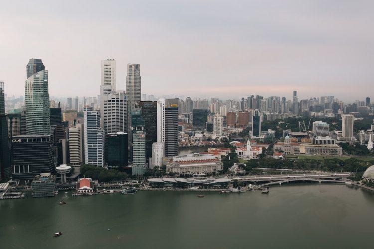 Е-коммерция в Сингапуре