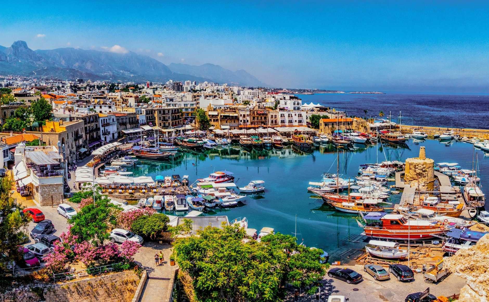 Картинка - депозит в банке Кипра