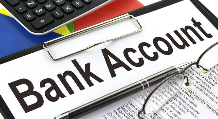 Account in an offshore jurisdiction