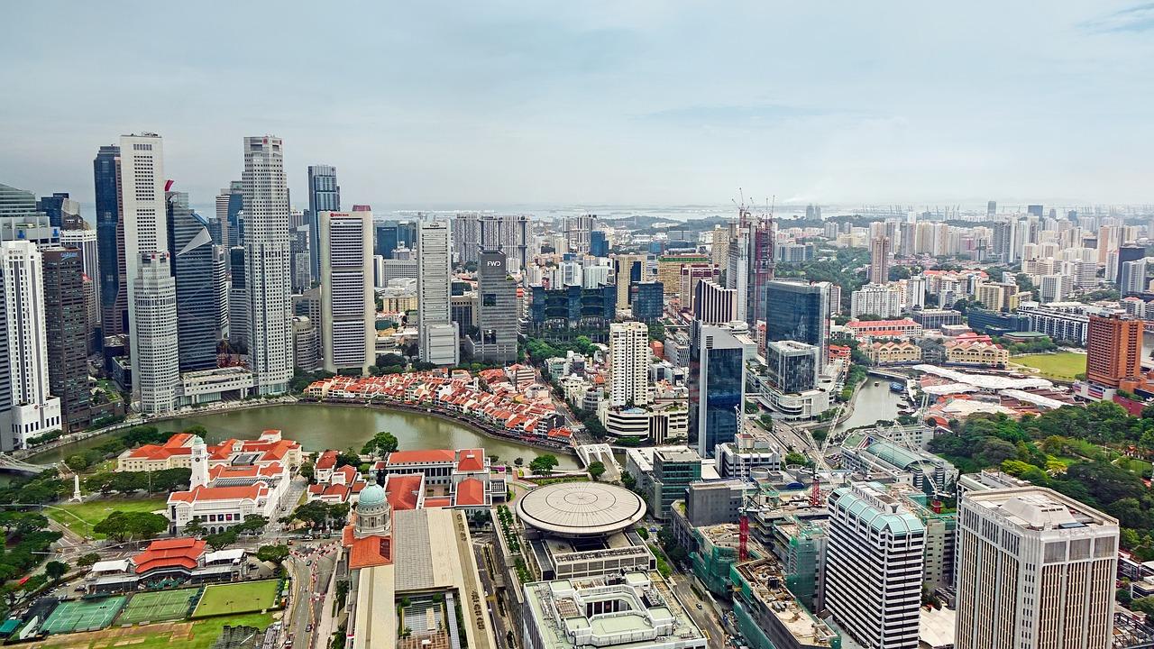 Бизнес-гранты от правительства Сингапура