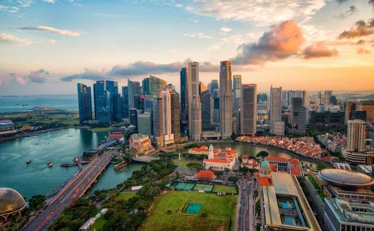 Компаленс в Сингапуре - картинка