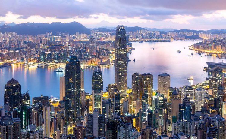 Аудит для компании в Гонконге