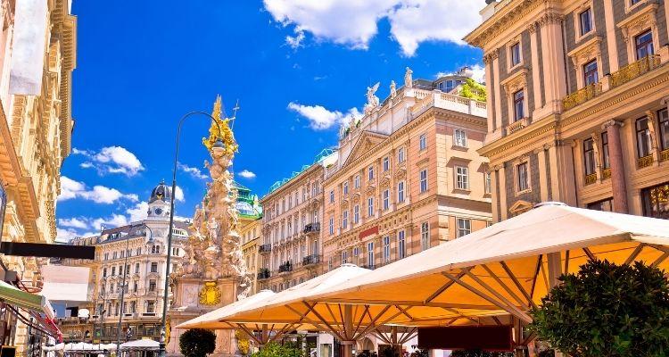 Австрия картинка