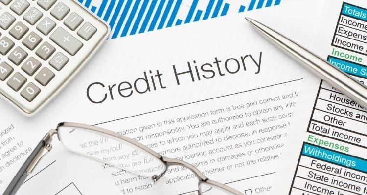 Кредитная история США