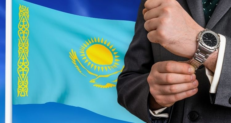Оффшоры в Казахстане