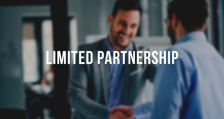 Limited Partnership picture - definition