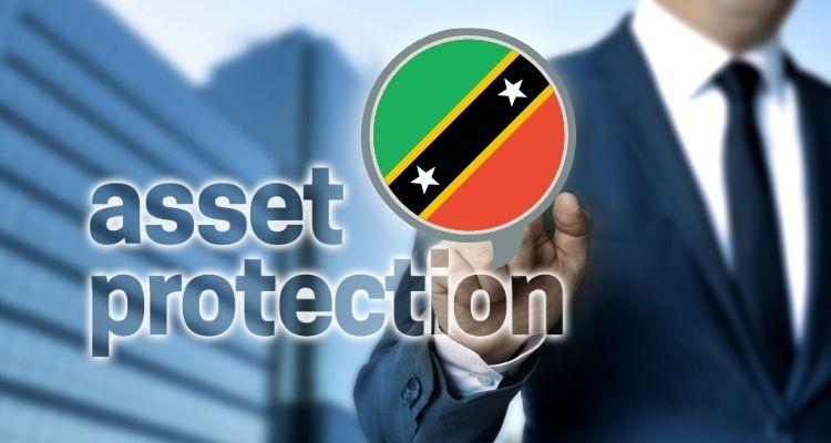Nevis offshore trust