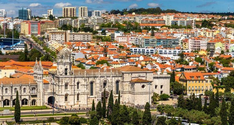 Жилье в Лиссабоне