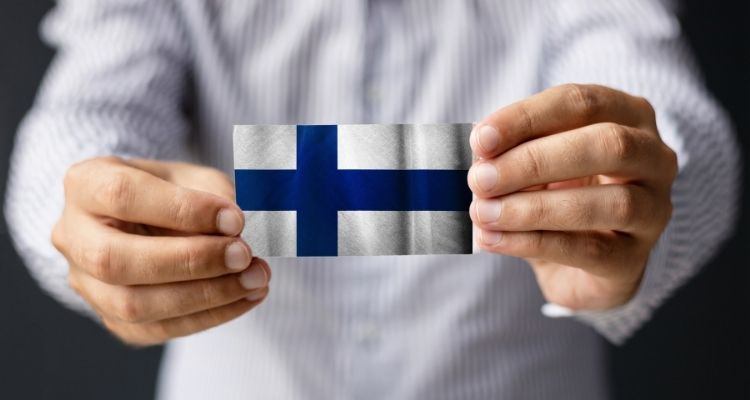 Вид на жительство Финляндии