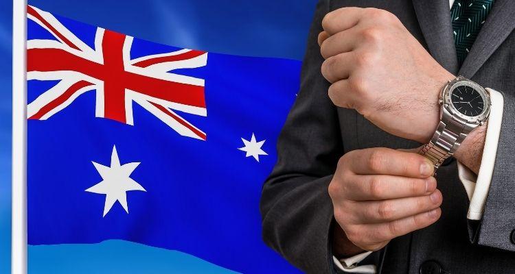 Налоговое резидентство в Австралии