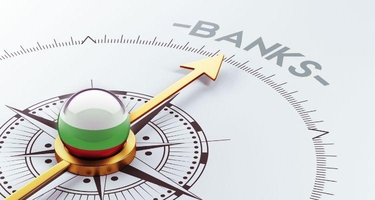 Банки Болгарии - картинка
