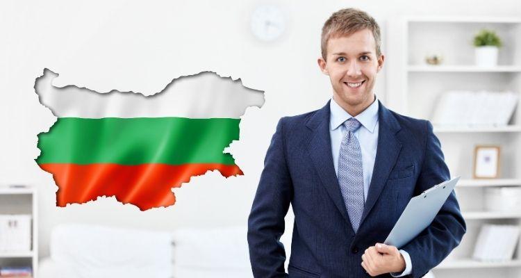 Юридические услуги в Болгарии
