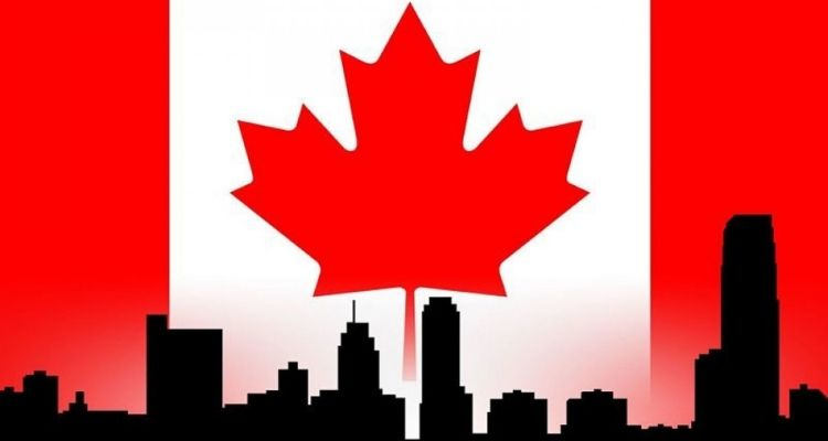 Иммиграция Канада - картинка