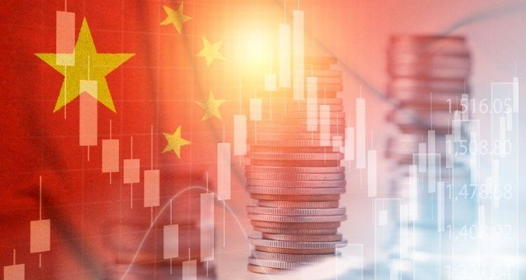 Инвестиции Китай - картинка