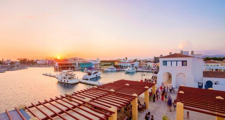 Лицензия Кипр