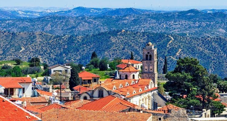 Реестр бенефециаров в Кипре