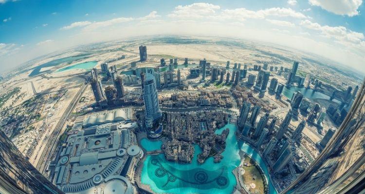 IT бизнес в Дубае
