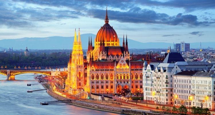 Оффшор в Венгрии