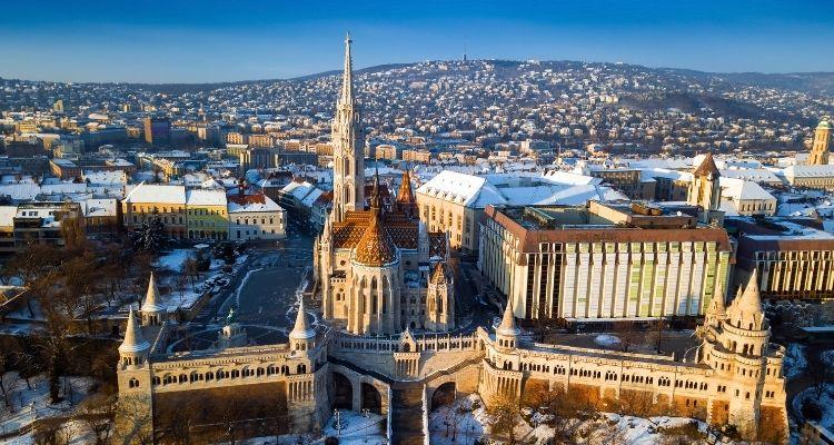 Фирма в Венгрии