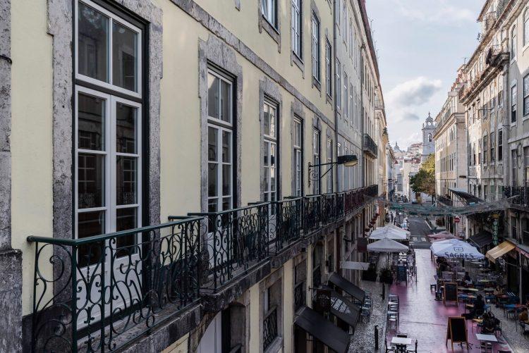 Апартаменты на улице Руа де Алекрим