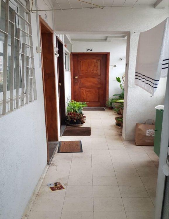 Трехкомнатные апартаменты в Алваладе