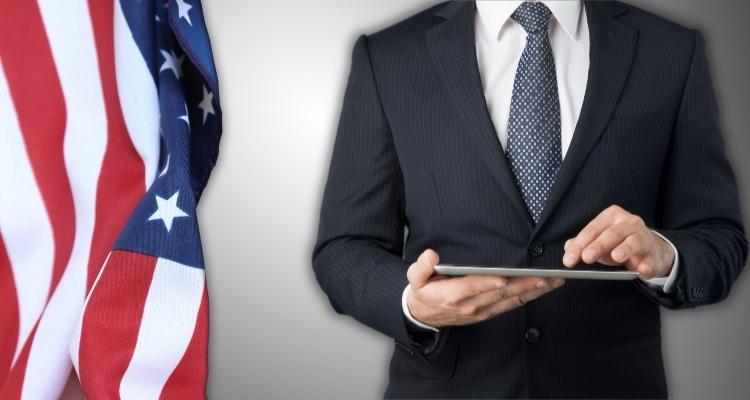 Фирма в США - регистрация картинка