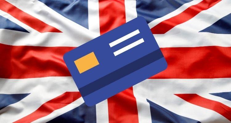 Account in UK