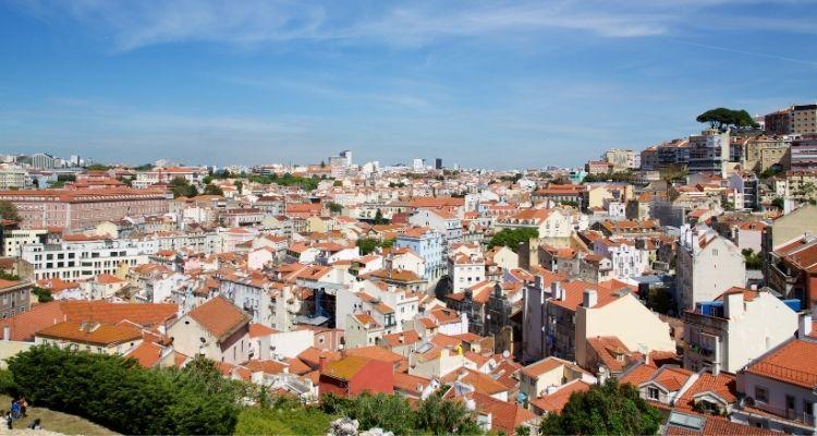 Недвижимость в Лиссабоне