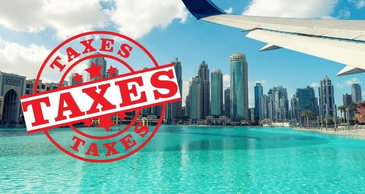 Оаэ налог на недвижимость недвижимость в албании купить