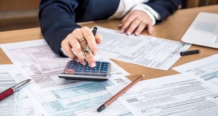 Налог на прибыль КИК